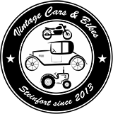 Vintage Car & Bike (Steinfort) @ Centre Ville